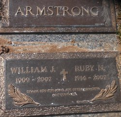William J Armstrong