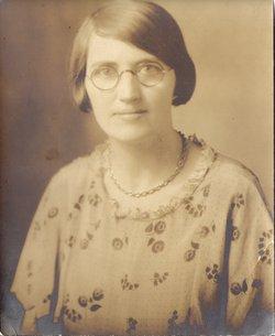 Dorotha Rae Dot <i>Sutherlin</i> Miller