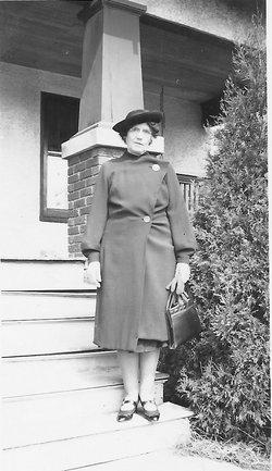 Marie Augusta Mimi Jensen