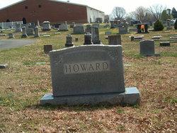 Mary Elizabeth Betty <i>Benderman</i> Howard