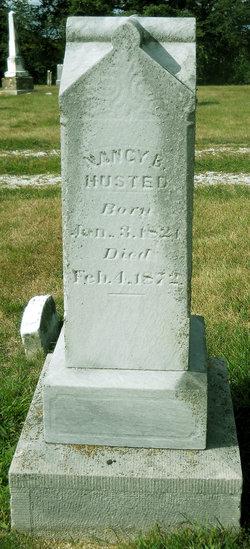 Nancy B. <i>Welch</i> Husted