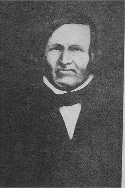 Henry Isham