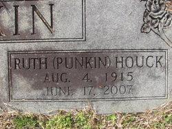 Ruth <i>Houck</i> Lamkin
