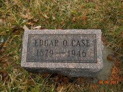Edgar O Case
