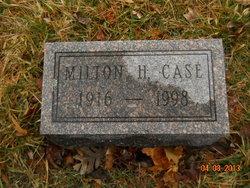Milton E. Case