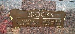 Charlotte J. <i>Gillingham</i> Brooks