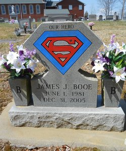 James Judson Jimmy Booe
