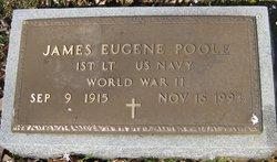Jim Eugene Buster Poole