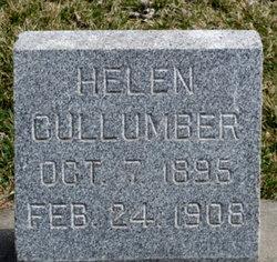 Helen M Cullumber