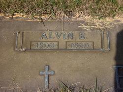 Alvin Edward Boie