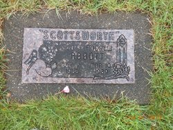 Scott Andrew Abbott