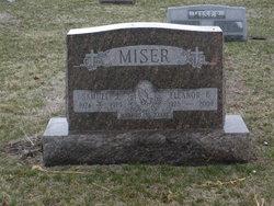 Eleanor B. <i>(Coil)</i> Miser