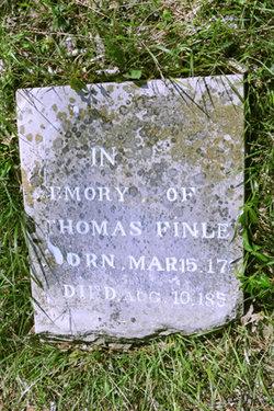 Thomas Heaven Finley