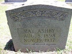 May Ashby