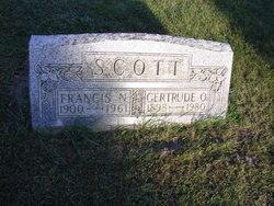 Francis N Scott