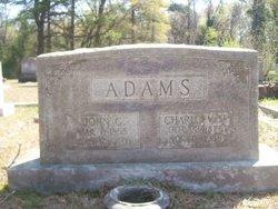 John G. Adams