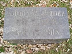 Johannes A. Lehman