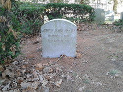 Arthur James Manice