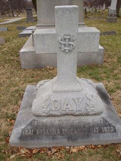 Susannah <i>McCarty</i> Day