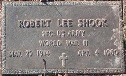 Robert Lee Shook
