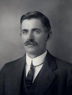 Harry James Black