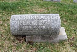 Arther G. Allen
