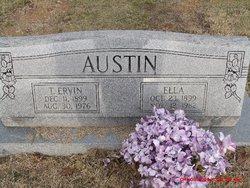 T. Ervin Austin