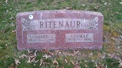 Leonard J Ritenaur