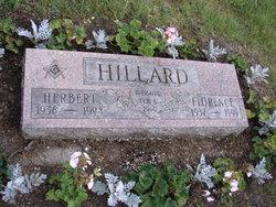 Herbert Hillard