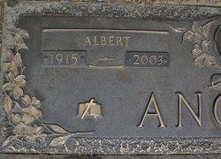 Albert Anchak
