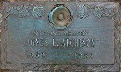Agnes L. Atchison