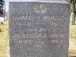 Thomas H. Worsley