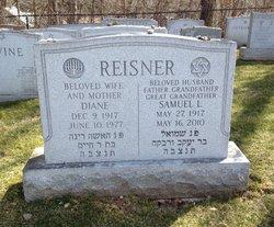 Samuel L. Reisner