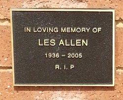 Leslie Frank Allen