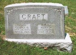 George Otho Craft