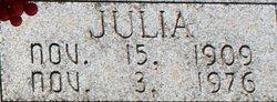 Julia <i>Dobesh</i> Kovar