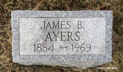 James B Ayers