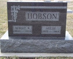 Nellie <i>Wallace</i> Hobson