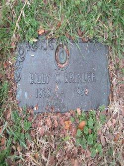 Billy Carol Brinlee