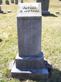 Mary A. <i>Mumper</i> Baker