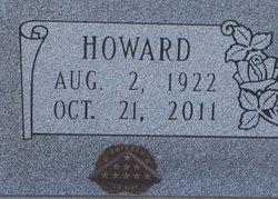 Howard C. Alms