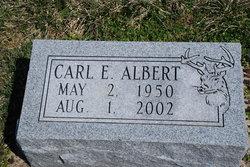 Carl E Albert