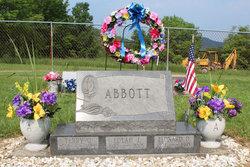 Edlah June <i>Croft</i> Abbott