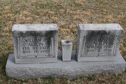 William Burl Alton