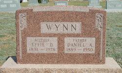Daniel Adam Wynn