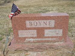 Amelia Susan <i>Starner</i> Boyne