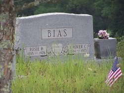 Rosa Ellen <i>Reynolds</i> Bias