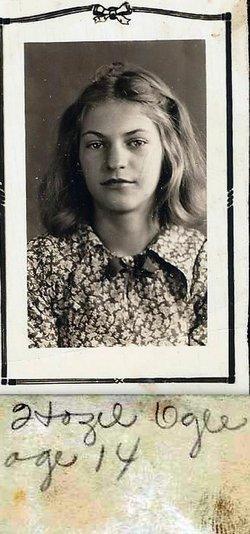 Hazel Roberta <i>Ogle</i> Affeldt