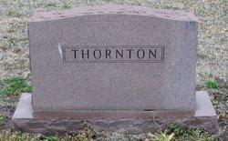 Van Monroe Thornton