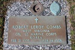Robert Leroy Combs